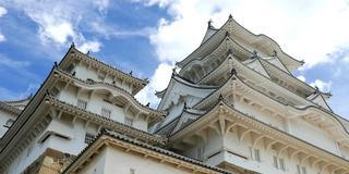 弾丸城めぐり<姫路城・大阪城>!大阪難波で食い倒れの旅
