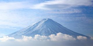 富士山の恵みを満喫して、新年を新しい気持ちでスタートしよう!