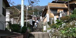 大山(伊勢原)で写真家なりきりプラン