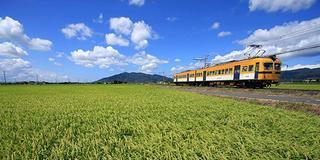 出雲大社と松江を電車に乗って堪能する旅。