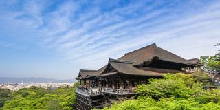 京都でぶらぶらお散歩デート