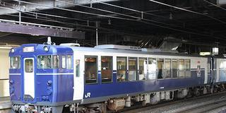 イルミネーションとイベント列車
