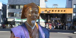 名古屋駅至近!四間道と円頓寺商店街を歩く旅