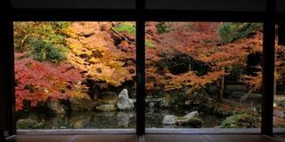 【京都】ぶらり洛北めぐり