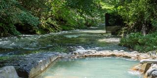 浴衣で湯さんぽ。南小国町で温泉三昧