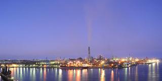 茨城の夜で大人デートを最高に!夜景スポット&ディナー7選