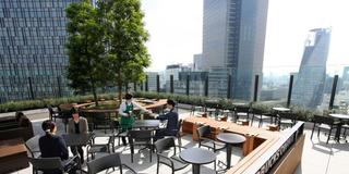 ゆる〜く旅する名古屋【カフェ】