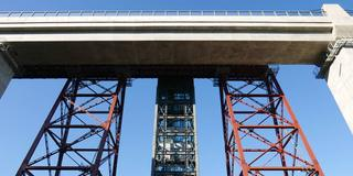 片道8時間掛けて到着、乗り鉄の聖地餘部橋梁冬の日帰り旅