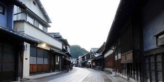 広島・竹原保存地区と周辺のおすすめスポット