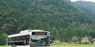 【京都】バスで巡る美山かやぶきの里日帰りコース(日曜・祝日編)