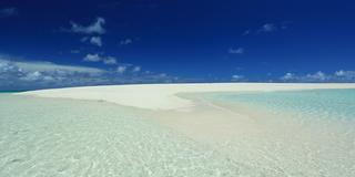 【絶景を見に行こう♡】〜久米島〜 東洋一のビーチは日本にあるのだ!