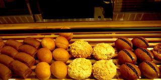 【小田急線沿い】パン!パン!パン!パン尽くしの夢のようなコース