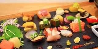 ぶらっと京都の食巡り in 烏丸♪