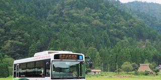 【京都】バスで巡る美山かやぶきの里日帰りコース