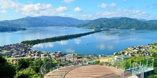 「海の京都」~心の浄化・丹後半島をぐるりドライブ
