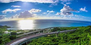 OKINAWA絶景癒し旅「本島編」
