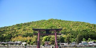 豊かな自然が彩る 高島フォトジェニックコース(秋)