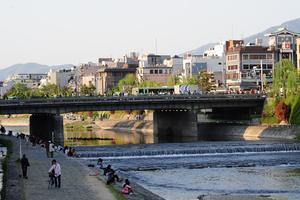 きれい、おいしい、楽しいの先にあるもの ~滋賀&京都のドライブ~