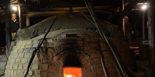 職人工房の集まる小さな村、美山で薩摩焼の窯元を巡ろう♡
