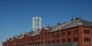 学校で横浜遠足♡