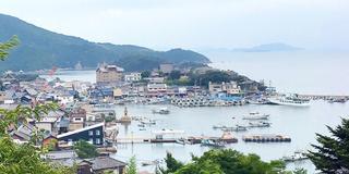 港のまち鞆の浦で、路地裏さんぽ