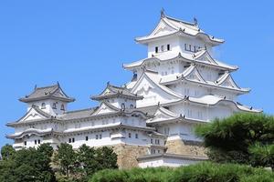 城あり、クルーズあり、夜景あり♪ 岡山・神戸 贅沢大人女子の旅