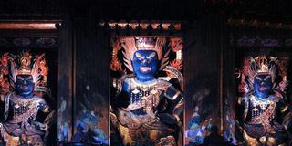 奈良吉野、仏像に会いに修験道の聖地へ…!