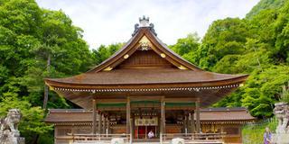 京の奥座敷、亀岡。