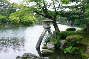 金沢、日帰りで加賀藩主ゆかりのスポットを巡る…!