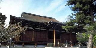 京都お気に入り仏像巡り~北野天満宮周辺~
