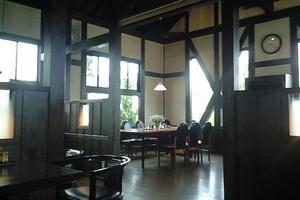 淡路島、カフェ巡り