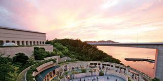 景色を楽しむ徳島一泊二日の旅