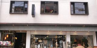 京都で出会う北欧ショップ