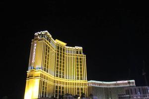女子旅にもおすすめ!ラスベガスの映えるホテル