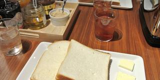 朝ごパンを銀座で。美味しいものを食べてHAPPYな1日を♪