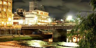 京都 学生時代を過ごした街