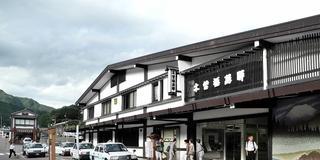夏も冬も最高!木曽路どまん中の避暑地「木曽福島」を満喫