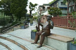 異文化漂う神戸・北野