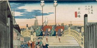 東海道五十三次をユルユル巡る(2021/2更新)