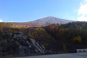 バス旅行 富士山へ行こう