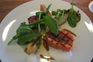 食を楽しむ新潟県央ドライブ旅