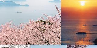 【自転車で巡る旅】古代から近代に至る瀬戸内海洋文化に思いをはせる「荘内半島周遊ツーリング」