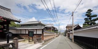 久留米の歴史を感じる〜寺町-久留米城跡散策スポット〜