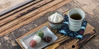 京都・美山のおすすめカフェマップ①