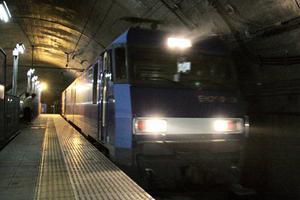 電車を乗り継いで観光しながら新潟記念へ
