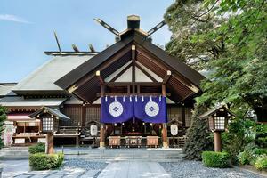縁結びには飯田橋(旧:飯田町)へGO!!神楽坂が近く、おいしいお店も豊富で大満足♪