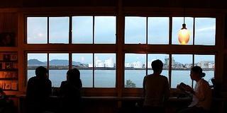 香川のイメージが変わるオシャレカフェめぐり