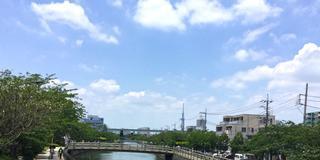 サイクリング:船堀駅からの臨海攻略