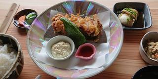 #おぐに疎サエティ【Lunch:お食事処】