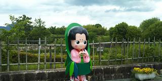 竹取物語・かぐや姫のふるさと広陵町をドライブ